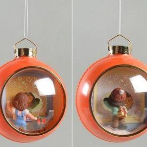 1984 Hallmark Christmas Ornament